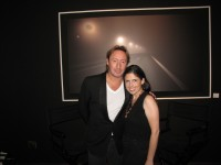 Rachel interviews Julian Lennon